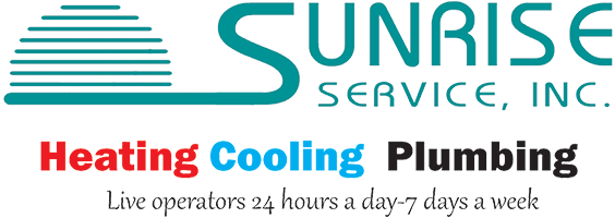 Sunrise Service Inc. Logo